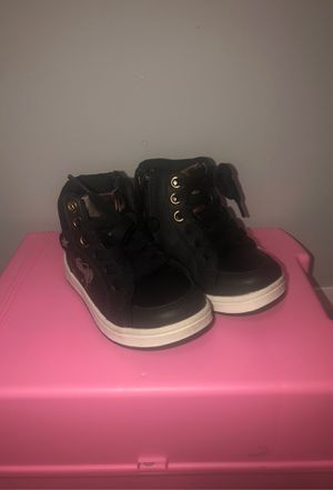 Hello Kitty toddler shoes for Sale in Des Plaines, IL