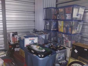 Dvds Albums records collectible cars Barbie dolls Etc for Sale in Alexandria, VA