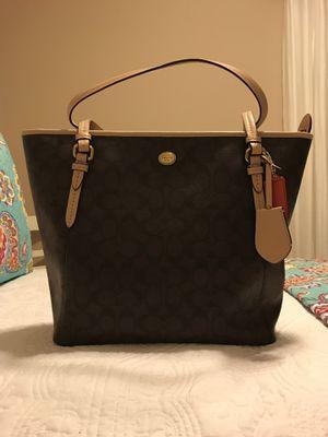 Coach Tote Bag for Sale in Murfreesboro, TN