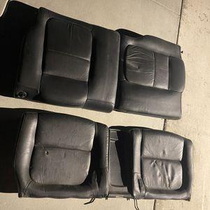 acura integra gsr rear seats for Sale in Long Beach, CA