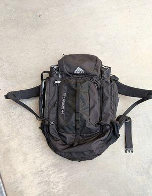 Kelty Redwing 50L Backpack - Medium/Large - Black for Sale in Rossmoor, CA