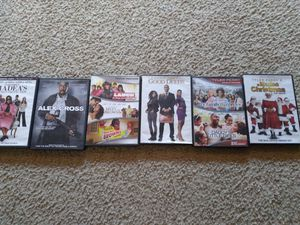 Tyler perry movies for Sale in Jacksonville, FL