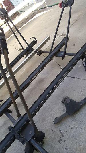 Yakima roof mount bike rack for Sale in Compton, CA