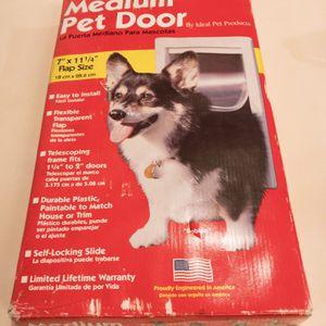 Pet Door for Sale in Arlington, TX