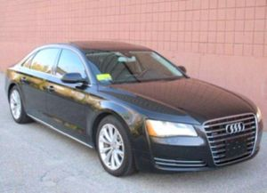 Superb 🚘 2O11 Audi A8L for Sale in Los Angeles, CA