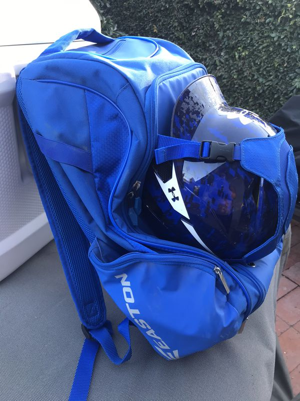 Easton Baseball Backpack (LIKE NEW)