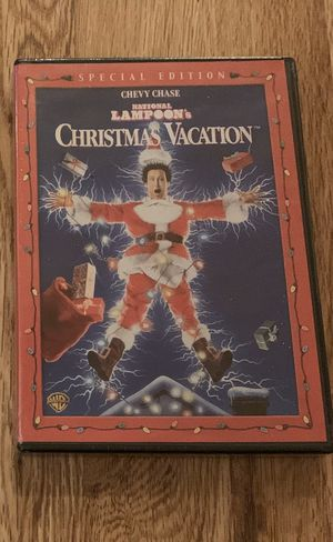NEW Christmas Movie National Lampoon Christmas Vacation for Sale in Harrisonburg, VA