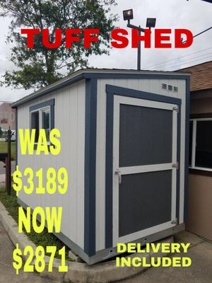 Tuff Shed Lean 2 for Sale in Orlando, FL