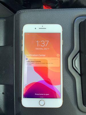 Iphone 8 plus for Sale in Ontario, CA