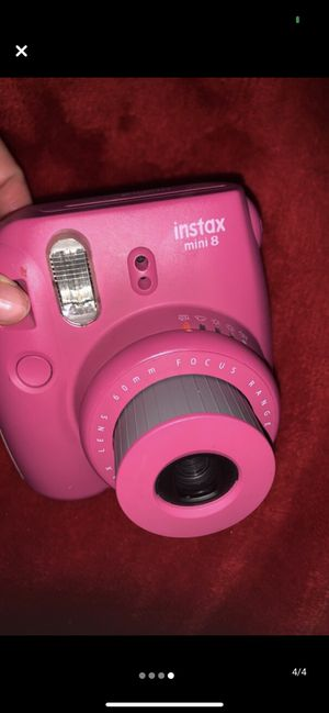Camera for Sale in Riverside, CA