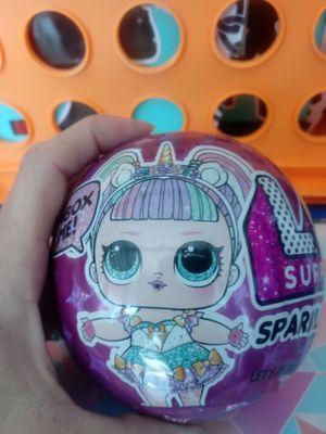 Lol Surprise Sparkle Series for Sale in Lebanon, TN