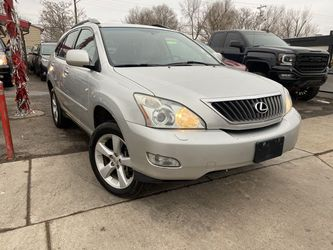 2008 Lexus RX for Sale in Englewood,  CO