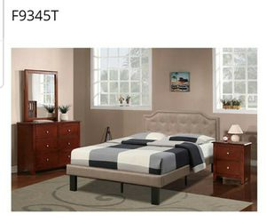 Twin bed frame for Sale in Pomona, CA