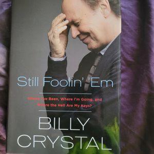 Still Fooling Em Billy Crystal for Sale in Ephrata, PA