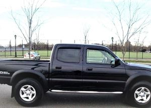 PRICE$14OO Toyota Tacoma 2004 for Sale in San Carlos, CA