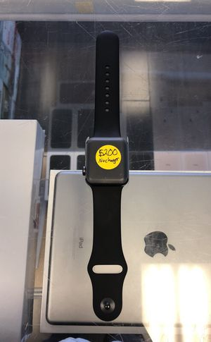 Apple Watch (Series 2) —No Charger— $200+tax for Sale in Philadelphia, PA