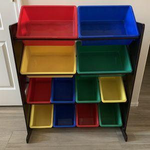 KidKraft Toy Storage for Sale in Chandler, AZ