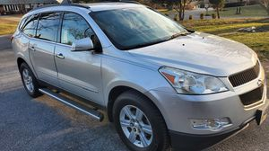 Chevy Traverse LT 2009 129k Chevrolet $7350 OBO for Sale in Columbia, MD
