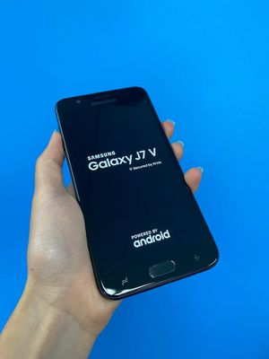 Samsung Galaxy J7 V 2nd Gen Verizon for Sale in Tacoma, WA