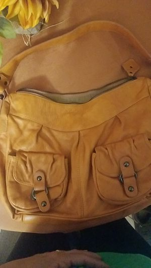 Marzia bag leather for Sale in Framingham, MA