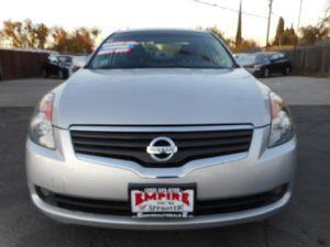 2008 Nissan Altima for Sale in Modesto, CA