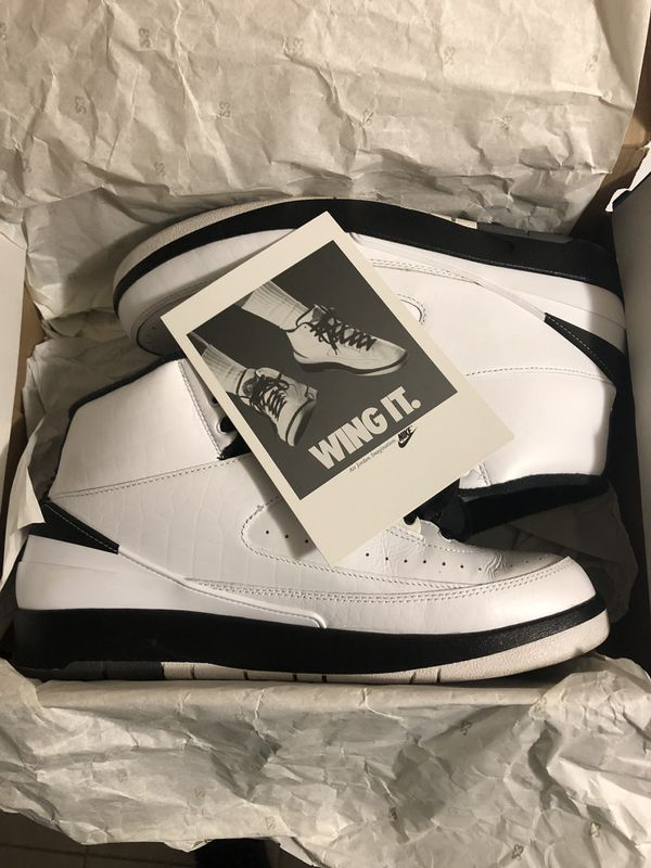 finest selection 80e55 da4e6 Air Jordan Retro 2 WING IT for Sale in Queens, NY - OfferUp