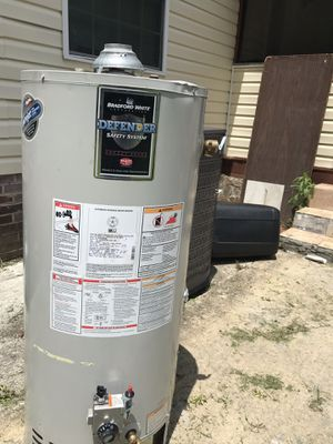Water Heater for Sale in Raleigh, NC
