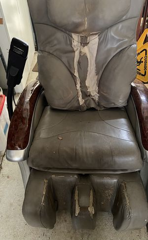King Kong 5560 Galaxy Deluxe Air Massage Chair - The Ultimate King Kong Masseuse for Sale in Wildomar, CA
