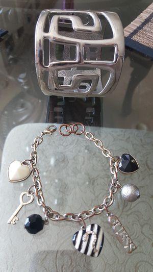 Two bracelets for Sale in Clovis, CA