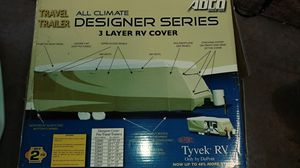 RV COVER for Sale in Germanton, NC