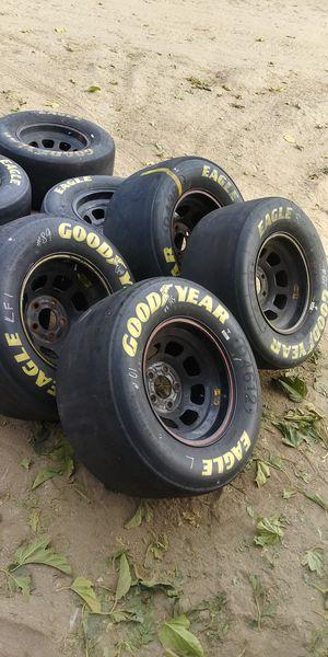 race wheels for Sale in Palmdale, CA