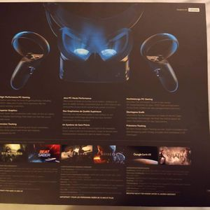 Oculus Rift S for Sale in Cleveland, OH