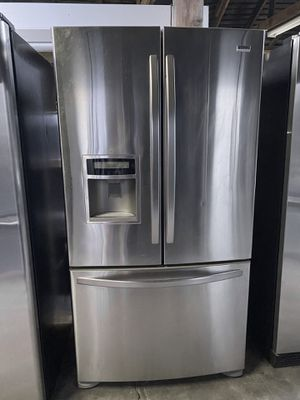 Kenmore Elite French Door Refrigerator Stainless Steel for Sale in Montclair, CA