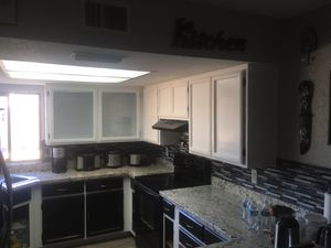 Cabinets/kitchen/restroom for Sale in Maricopa, AZ