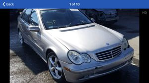 2005 Mercedes parts c230 for Sale in Orlando, FL