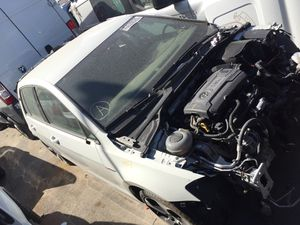 2015 Volkswagen Golf GTI for parts parting out oem part partes for Sale in Miami, FL