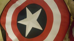 Captain America Shield Backpack for Sale in Phoenix, AZ