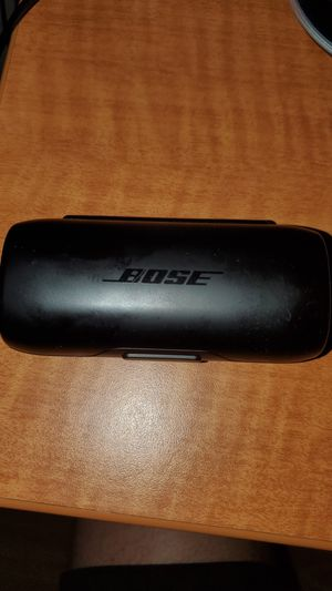 Bose SoundSport Free headphones for Sale in Smyrna, GA