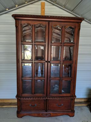 Touch Sensored Hutch for Sale in Harrod, OH