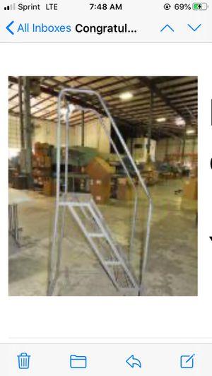 Ladder for Sale in Phoenix, AZ