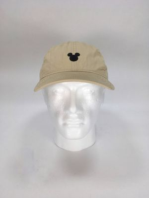 Disney Official Mickey Mouse Logo Hat Dad-Hat for Sale in Portland, OR