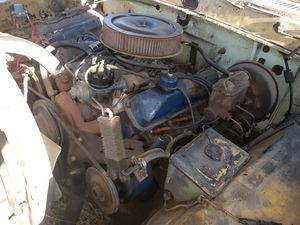 Parting out 1971 FORD F100 F250 F350 for Sale in Los Angeles, CA