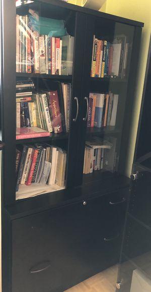 2 Bookshelves kids room $60 each for Sale in Los Angeles, CA