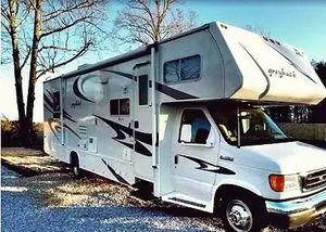 drives excellent will 2006 JAYCO Greyhawk 31SS for Sale in Murfreesboro, TN