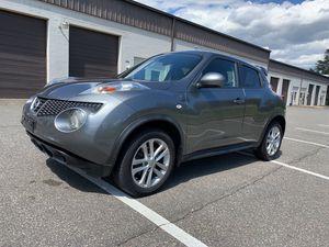 2011 Nissan JUKE for Sale in Fredericksburg, VA