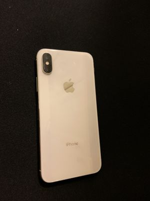 iPhone X 64gb for Sale in Kennewick, WA