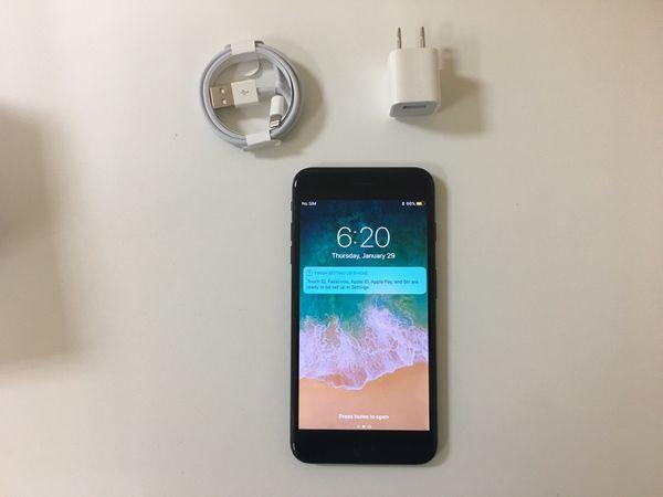 iPhone 7 Plus 128gb factory unlocked, iphone AT&T, T-Mobile,Cricket Metro pcs, Verizon, Straight talk Simple mobile, unlocked, iPhone