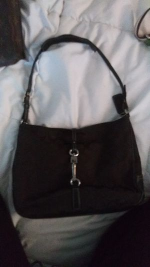 Coach hand bag for Sale in Piedmont, CA