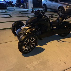 2019 Can Am Ryker Rally Edition for Sale in Homestead, FL