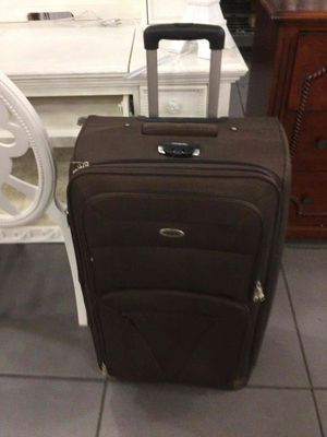 Suitcase for Sale in Fort Lauderdale, FL
